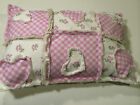 Shabby Chic Decorative Cushions
