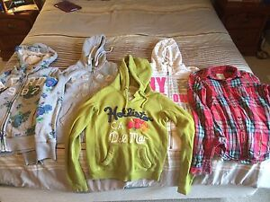 Xs and small ladies clothing