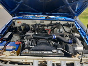 Toyota Hilux LN106 3L