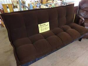 SOFA BED Couch NEW. WAS $399. NOW $199. 50% OFF Ipswich Region Preview