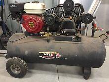 7hp air compressor Adelaide CBD Adelaide City Preview