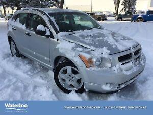 2008 Dodge Caliber SXT | Keyless Entry | Power Windows | Air Con