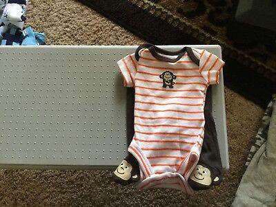 baby clothes used preemie