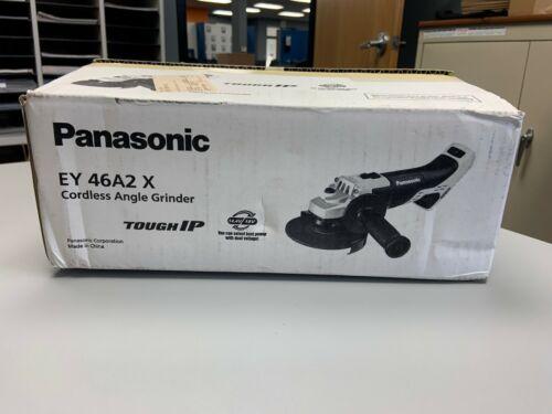 Panasonic EY46A2X Cordless Angle Grinder
