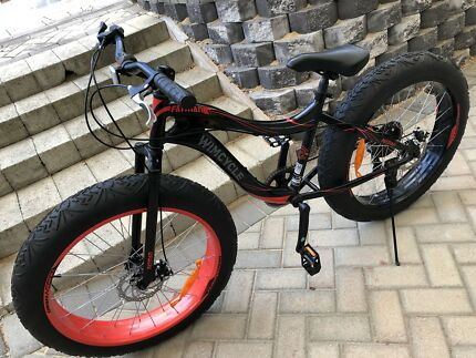 Fat Bike In Perth Region Wa Bicycles Gumtree Australia Free