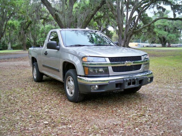 2008 chevrolet colorado lt pickup auto z85 pkg only 71k. Black Bedroom Furniture Sets. Home Design Ideas