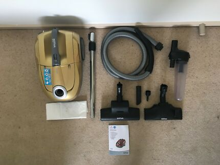 Nilfisk Bravo Vacuum Cleaner Great Condition