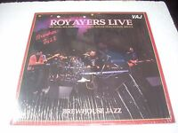 Roy Ayers / Live Usa Laserdisc -  - ebay.it