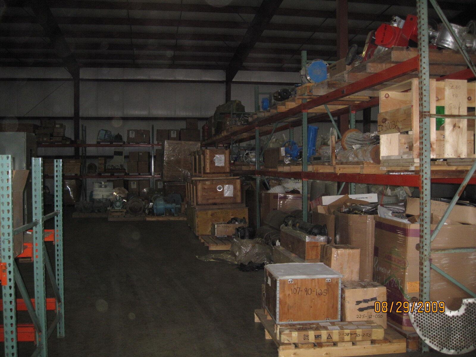 Kravas Equipment Inc