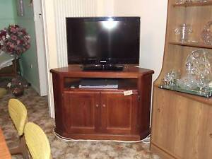 t.v. cabinet Campbelltown Campbelltown Area Preview
