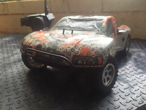 RC car Girraween Litchfield Area Preview