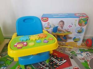 Winfun baby musical booster