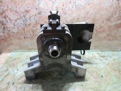 2006 Haas Ol-1 0l-1 Cnc Lathe Spindle Cartridge Assembly