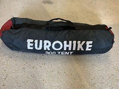 Eurohike 2/3 Man Dome Tent
