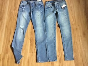 Teen/Young ladies jeans