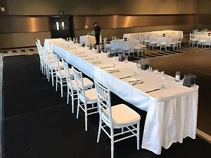 Tables & chair hire Upper Swan Swan Area Preview
