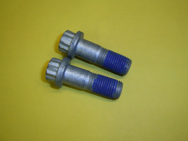 LAND ROVER DEFENDER BRAKE CALIPER BOLTS (TWO) FTC3375