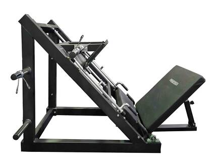 ARMORTECH V2 LEG PRESS *EX DEMO!!*