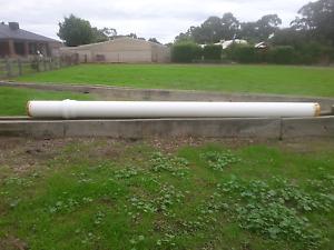 Large storm water drain pipe Bendigo Bendigo City Preview