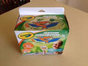 Sketcher Projector Jr. - Crayola High Wycombe Kalamunda Area Preview