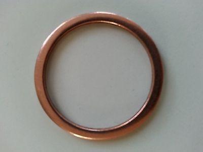 Kupferdichtung Kupferring Dichtring 30x36x2 mm M 30  online kaufen
