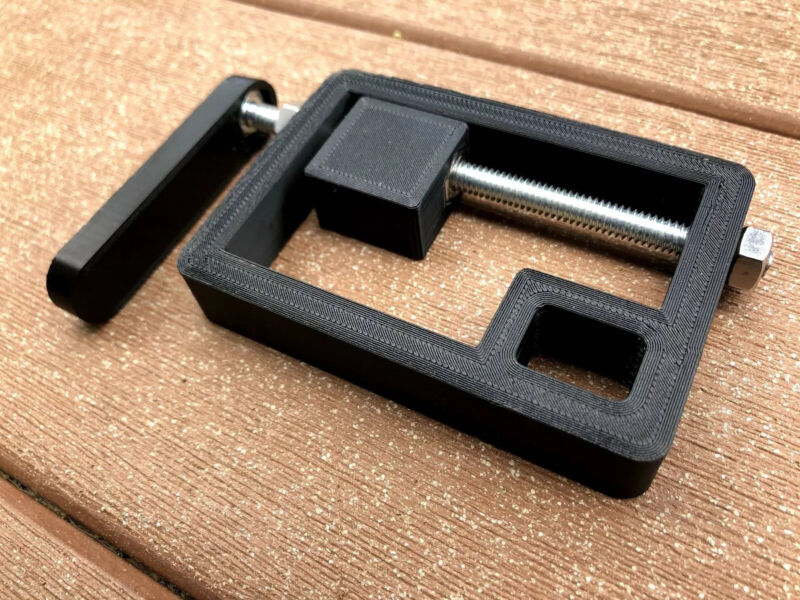 Glock Rear Sight Installation And Removal Pusher Tool For Most Models