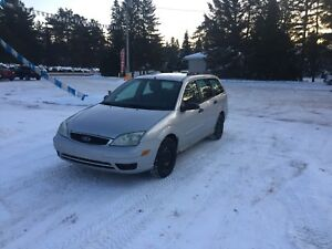 Ford focus ZXW 2006