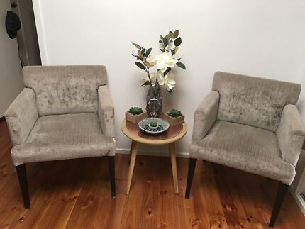 leather look chair furniture clearance store armchairs gumtree