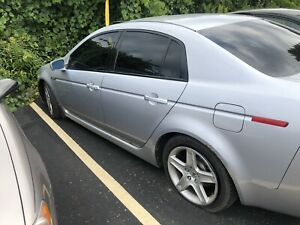 2004 Acura TL parting out