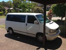 1997 Volkswagen Caravelle Wagon Nords Wharf Lake Macquarie Area Preview