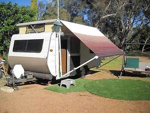 Jayco Poptop with Air cond Maddington Gosnells Area Preview