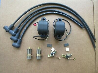 John Deere 70 720 730 80 820 830 Pony Motor Distributor Tune Up Kit