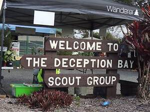 MARKETS at Deception Bay Scouts Deception Bay Caboolture Area Preview