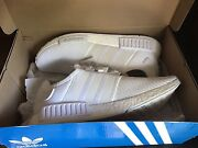 ADIDAS TRIPLE WHITE NMD DEADSTOCK US12 East Cannington Canning Area Preview