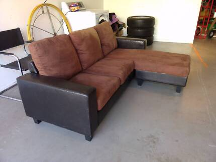 3 Seater with Chaise