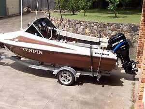Fishing Boat - Seafarer V-Sea 474 Coffs Harbour Coffs Harbour City Preview