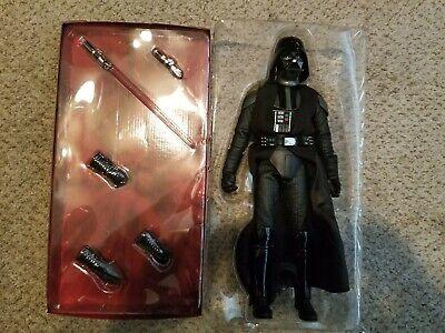 Sideshow Darth Vader Star Wars 1/6 Lords of Sith A New Hope no box