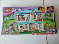 LEGO 41314 Stephanie/'s House Set