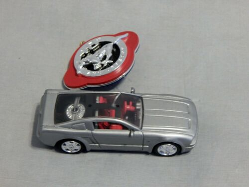 Carlton Cards Ford Mustang GT Ornament 40th Anniversary