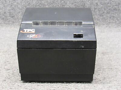 Tpg A795-5419 Thermal Pos Receipt Printer W Ethernet Usb Serial