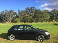 2006 Toyota Corolla Hatchback Mullumbimby Byron Area Preview