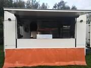Mobile food Van Baxter Mornington Peninsula Preview