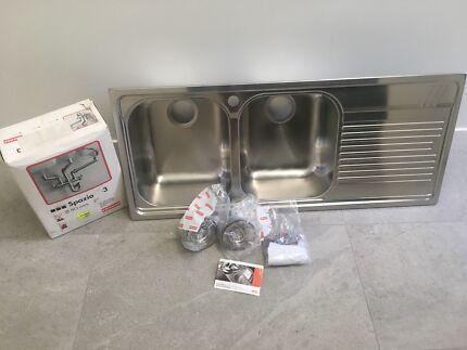 Franke Harmony kitchen sink