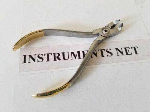 T/C Distal End Cutter Plier# 16 Dental Orthodontic Instruments
