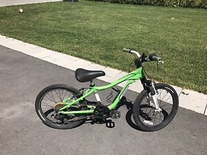 kids specialized  mountain bike