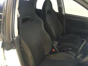"2005 Subaru Impreza 2.5RS ""Keep the Kids Safe"""
