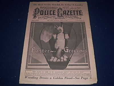1930 Apr 19 National Police Gazette   Jeanette Loff   Helen Moody   Wr 1531A