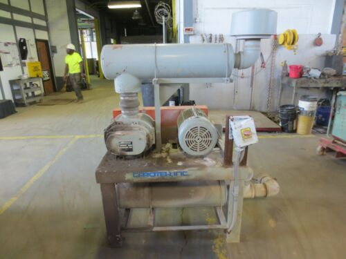 GARDNER DENVER SUTORBILT GAELDPA POSITIVE DISPLACEMENT BLOWER 20HP