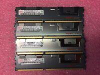 4X8GB 32GB DDR3 PC3-10600R ECC Server Memory RAM for IBM X3200 M3 Type 7327