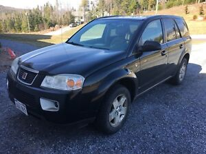 AWD Saturn Vue 6cyl automatic $2500 obo